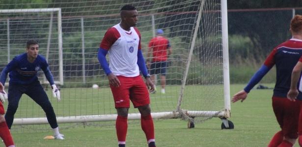 Contrato do zagueiro Gabriel Valongo com o Bahia iria até o mês de maio