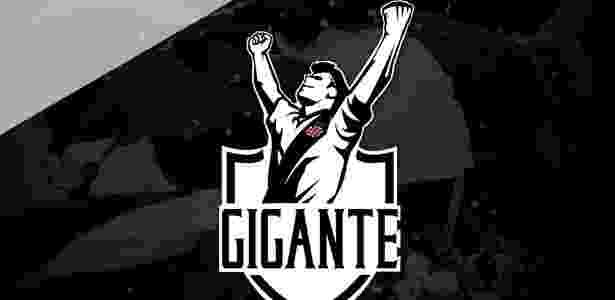 """Programa de sócio-torcedor """"Gigante"""" do Vasco já tem mais de 35 mil pré-cadastrados - Divulgação - Divulgação"""