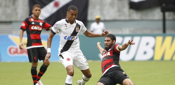 Flamengo quer reforçar a zaga