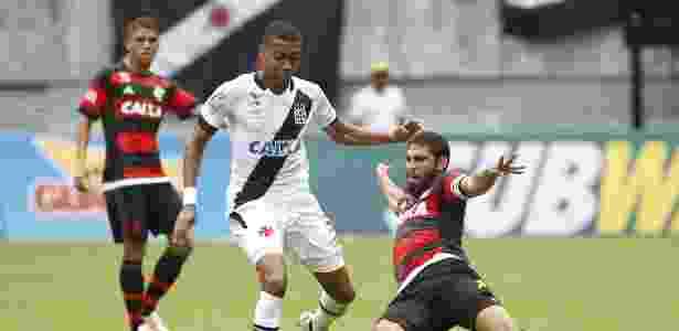 Wallace só voltará a pauta no Grêmio se conseguir liberação junto ao Flamengo - Gilvan de Souza/ Flamengo