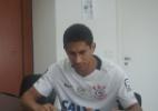 Corinthians anuncia contratação do zagueiro Pablo, 7º reforço da temporada