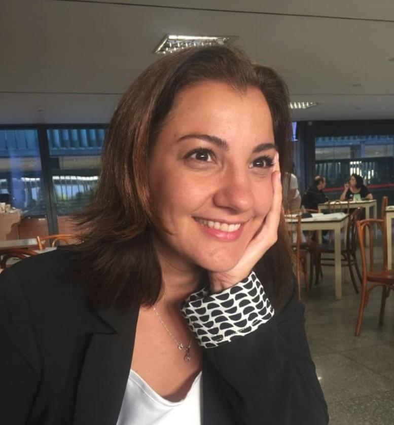 Maíra Fernandes, advogada que defende Neymar de acusação de estupro