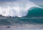 """Brasileiros aprovam cancelamento de etapa de surfe: """"visa nossa segurança"""" - Laurent Masurel/World Surf League via Getty Images"""