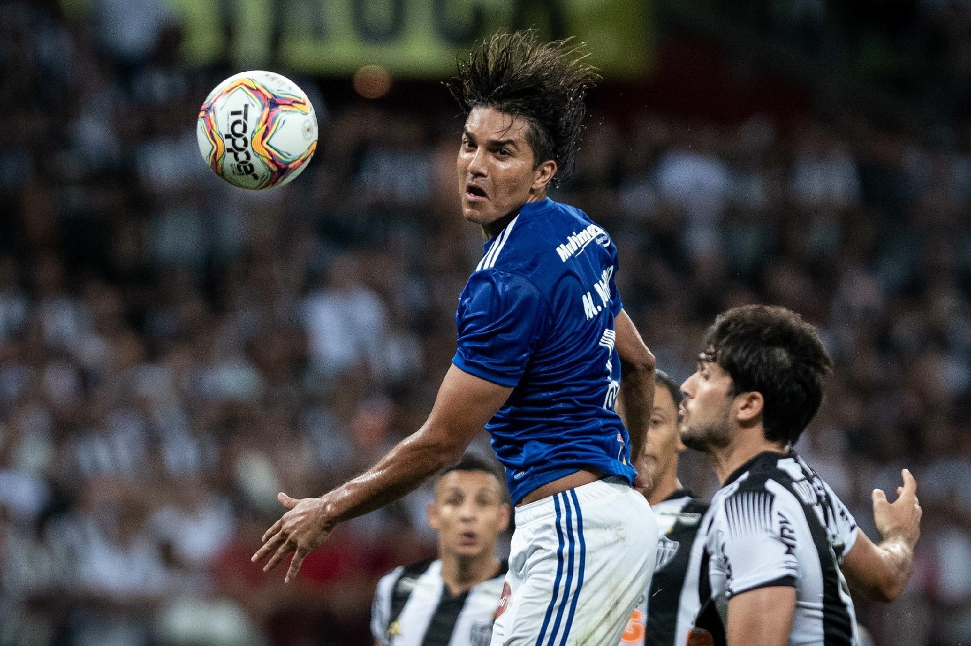 Tensao Expectativa E Torcidas Mobilizadas Marcam Cruzeiro X Atletico