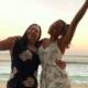 Mãe de Rebeca diz que se assustava com acrobacias: 'Vai se quebrar toda' - Reprodução/Instagram