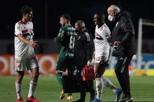 Miguel Schincariol/São Paulo FC