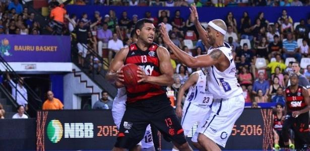 Equipes ficarão ausentes diante da suspensão da CBB junto à Fiba - João Pires/LNB