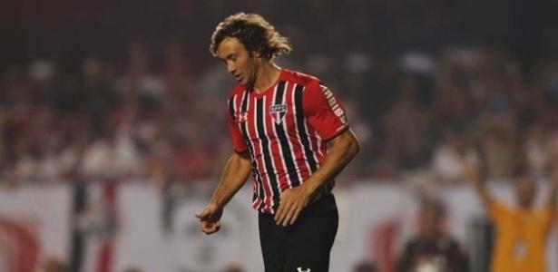 Lugano no jogo de despedida de Rogério Ceni; zagueiro pode ser anunciado em breve