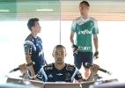 Cesar Greco/Ag Palmeiras/