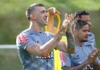 Bruno Cantini/Atlético