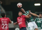 Palmeiras x Jorge Wilstermann pela Libertadores tem horário alterado