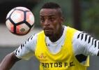Sem dinheiro, Santos ainda lamenta calotes com empréstimos de atletas - Ivan Storti/Santos FC