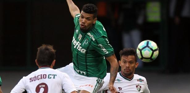 Juninho foi um dos destaques na vitória sobre o Coritiba