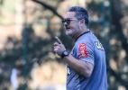 Seis jogos em 20 dias. Atlético-MG tenta evitar sua maior crise desde 2011 - Bruno Cantini/Clube Atlético Mineiro