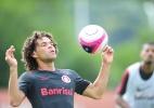 Camilo atinge meta e começa o ano como diferencial no time do Inter