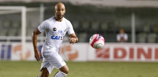 Jogador de 25 anos se destacou pelo Ceará na Série B do ano passado e agora volta