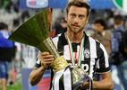 Meia Claudio Marchisio anuncia saída da Juventus após 25 anos - Giorgio Perottino/Reuters
