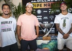 Com Medina favorito, veja as contas pelo título do Mundial de surfe - WSL / KELLY CESTARI
