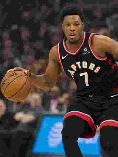 Kyle Lowry (Toronto Raptors) - Jeff Hanisch-USA TODAY Sports - Jeff Hanisch-USA TODAY Sports