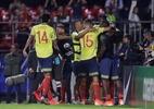 """Colômbia coloca os """"pés no chão"""" após virar sensação da Copa América - REUTERS/Ueslei Marcelino"""