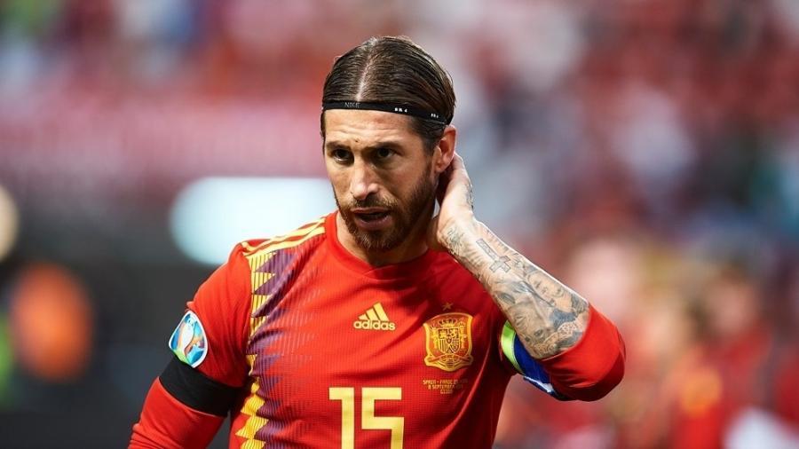 Seleção da Espanha vai receber a Suíça em jogo pela Liga das Nações - Divulgação/UEFA