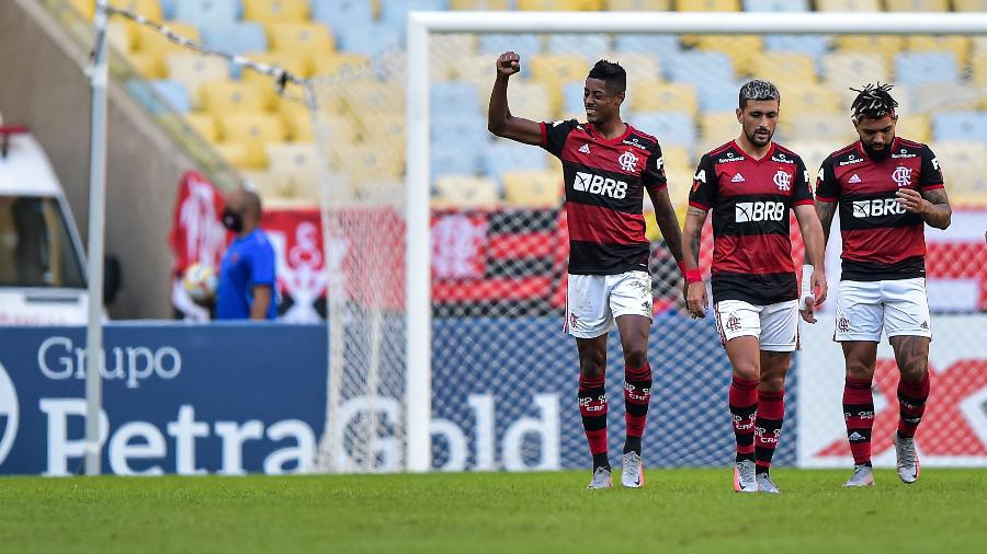 Clube do Fla é o único a jogar todas as 50 edições do Brasileirão desde 1971
