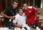 Rubens Chiri/São Paulo FC.net