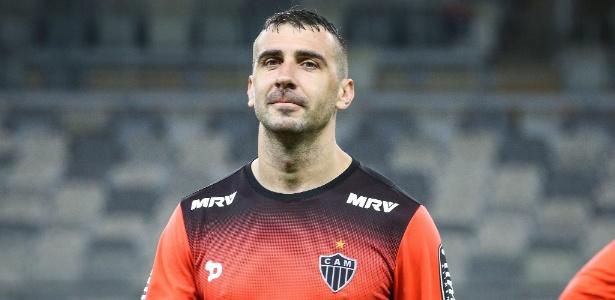 Atlético-MG diz que só aceita liberar Lucas Pratto por 15 milhões de euros