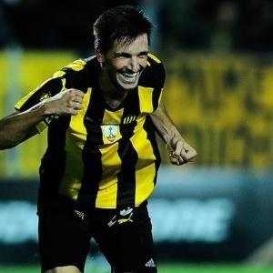 Time uruguaio tem 3 pontos no grupo, um ponto a menos que o Palmeiras