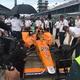 McLaren Honda Andretti/Twitter/Divulgação