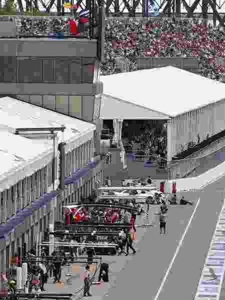 Montreal é palco tradicional do GP do Canadá de F1 - Mathias Kniepeiss/Getty Images