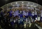 CSA fica no 0 a 0 com Fortaleza e é campeão da Série C pelo placar agregado (Foto: Lucas Figueiredo/CBF/Divulgação)