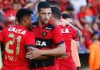 Com sal grosso, Sport vence Bahia e continua na briga contra o rebaixamento - Clélio Tomaz/AGIF