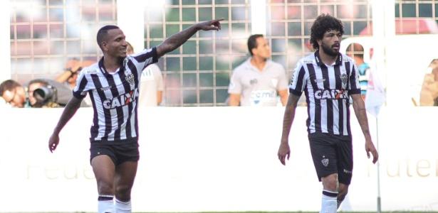 Atlético-MG seguirá com o patrocínio da Caixa até dezembro de 2018