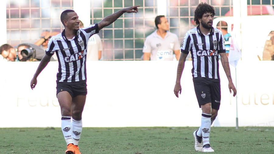 5e0a24d202 Rómulo Otero voltará à Cidade do Galo no fim de junho Imagem: Pedro  Vale/AGIF
