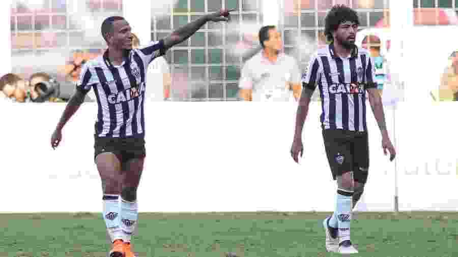 Rómulo Otero voltará à Cidade do Galo no fim de junho - Pedro Vale/AGIF