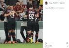 Jogadores do Atlético-PR evitam redes sociais na folga em meio à crise - Instagram Thiago Heleno