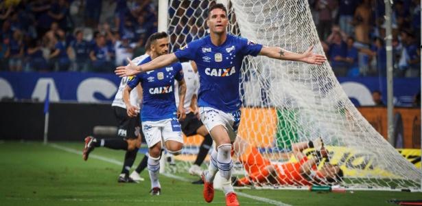 Decisão é com ele mesmo. Thiago Neves fez a diferença em mais uma final de campeonato