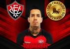 Victor Ramos pede, e Vitória antecipa rescisão de contrato do zagueiro - Divulgação/E.C. Vitória