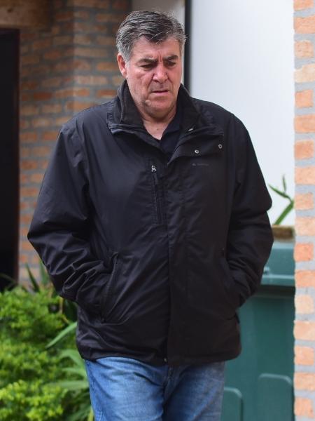 Zetti será o coordenador da preparação de goleiros da base do São Paulo - Leo Franco/Agnews