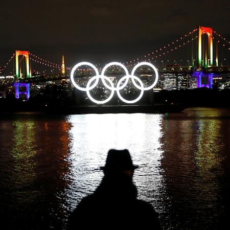 Faltando menos de seis meses para os Jogos, as dúvidas permanecem - Issei Kato/Reuters