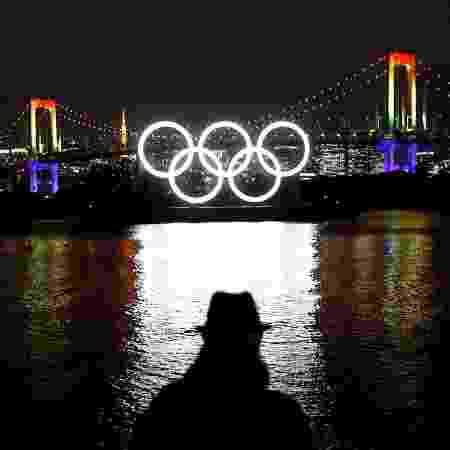 Jogos de Tóquio ainda estão cercados de dúvidas - Issei Kato/Reuters