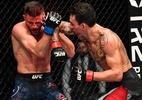 Kattar levou 274 golpes na cabeça em surra sofrida para Holloway no UFC