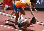 Salada de nacionalidades no esporte ganhou força nos anos 1990