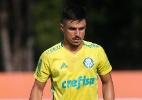 Viagem de Mattos faz Palmeiras adiar apresentação de Willian
