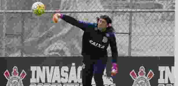 Defesa do Corinthians voltou a ter segurança de outros tempos - Daniel Augusto Jr. / Ag. Corinthians - Daniel Augusto Jr. / Ag. Corinthians