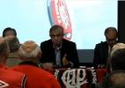 Lava-Jato, Mundial em 2024 e Manchester: Petraglia fala do Atlético-PR (Foto: Reprodução)