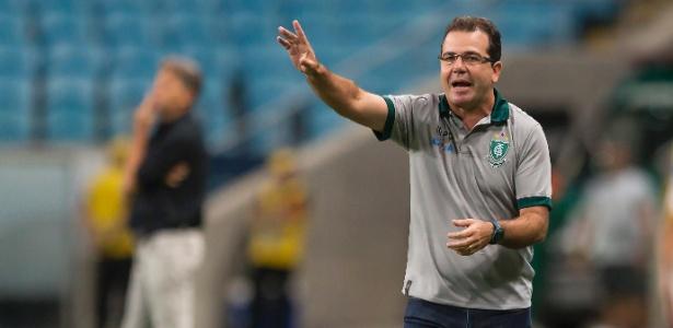 Treinador deixa o Coelho e vai treinar o Bahia