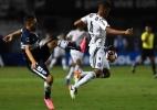 """Hoje na Ponte, Yago desabafa sobre Corinthians: """"Sempre sobra para alguns"""" - Nelson Almeida/AFP Photo"""