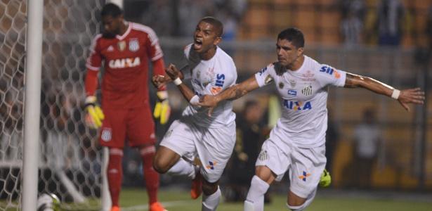 Defesa formada por Braz e Lucas Veríssimo sofreu apenas dois gols em seis jogos